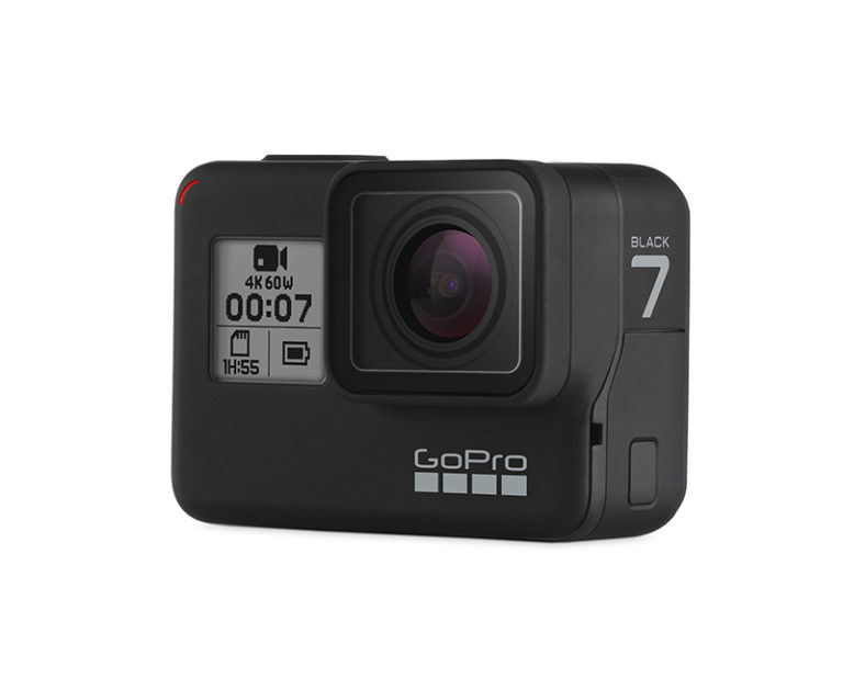 Live streaming from GoPros and other action cameras - Bambuser