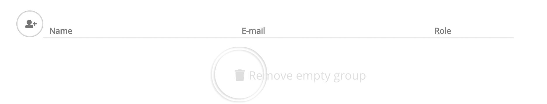 remove Bambuser group